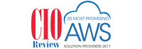 20 Most Promising AWS Solution Providers 2017