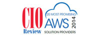 Top AWS Solution Companies - 2014
