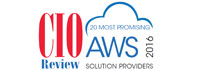 Top 20 AWS Solution Companies - 2016