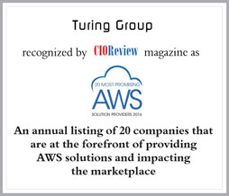 Turing Group