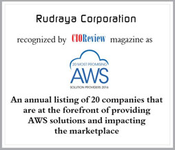 Rudraya Corporation